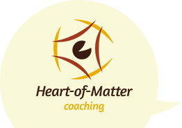 Heart-of-Matter Coaching