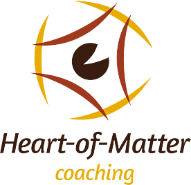 Logo Heart-of-Matter Coaching